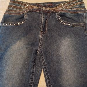 Women's Angels Jeans, 22.  $20with 5.95 ship
